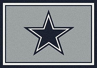 Milliken Dallas Cowboys NFL Team Spirit Area Rug