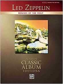 Alfred's Classic Album Editions: Van Halen by Halen Van (2007, Paperback)