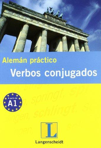 Alemán verbos
