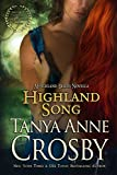 Highland Song (The Highland Brides Book 5)