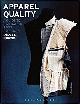 Apparel Quality: A Guide To Evaluating Sewn Products