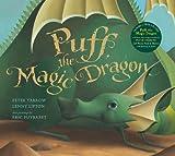 Puff, the Magic Dragon (Book & CD)