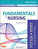 img - for Study Guide for Fundamentals of Nursing, 8th Edition by Patricia A. Potter RN MSN PhD FAAN (2012-04-20) book / textbook / text book
