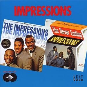 Impressions/Never Ending Impressions