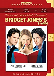 Bridget Jones's Diary (Collector's Edition)