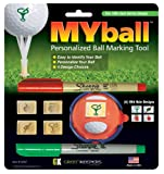 Green Keeper Myball Marking Tool, 19th Hole