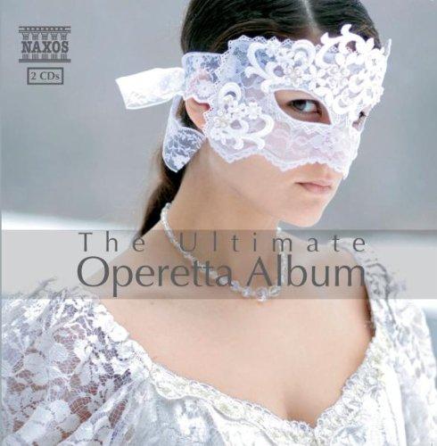 Ultimate Operetta Album
