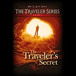 The Traveler's Secret: The Traveler Series, Book 1 | Jan Eira