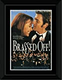 Brassed Off - Film Score Framed and Mounted Print - 14.4x9.2cm
