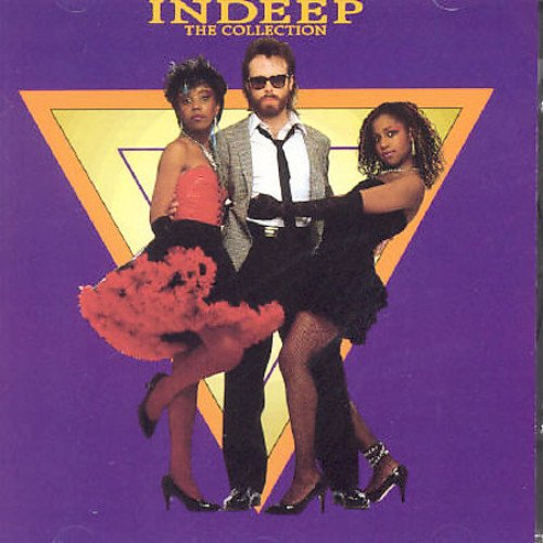 Indeep - 100 Hits Girls Night CD2 - Zortam Music