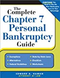 The Complete Chapter 7 Personal Bankruptcy Guide