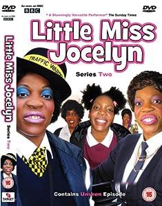 Little Miss Jocelyn: Series 2 [DVD]