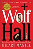 Image of Wolf Hall: A Novel by Mantel, Hilary (1st (first) Picador Editio Edition) [Paperback(2010)]