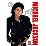 Official Michael Jackson A3 Calendar 2012