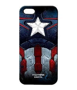 Cap Am Suit - Pro case for iPhone 5/5S