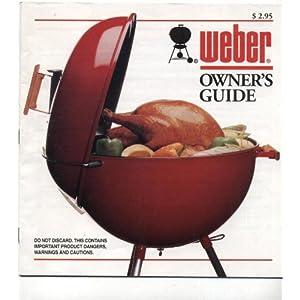 weber 300 bbq manual pdf