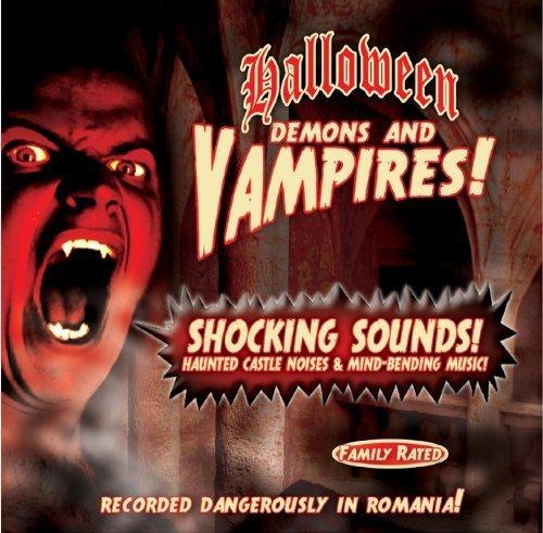 Hollywood Demons & Vampires by Hollywood Haunts (2011-02-15)