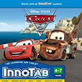 Vtech Innotab Learning Cartridge Disney Pixar Cars 2