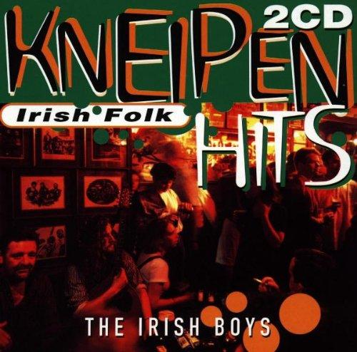 The Irish Boys-Kneipenhits Irish Folk-2CD-FLAC-1998-VOLDiES Download