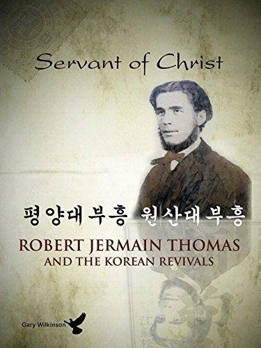Servant of Christ