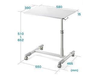 Mesa de cabecera Mesa móvil vertical para portátiles Mesa plegable para escritorio Mini Mesa para escritorio creativa