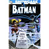Showcase Presents: Batman v. 4by Various