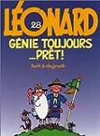 L�onard 28  G�nie toujours ... pr�t !