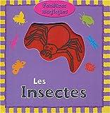 echange, troc Holly Mann, Peggy Pâquerette - Les insectes