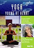 Yoga for Young at Heart [DVD] [Import]