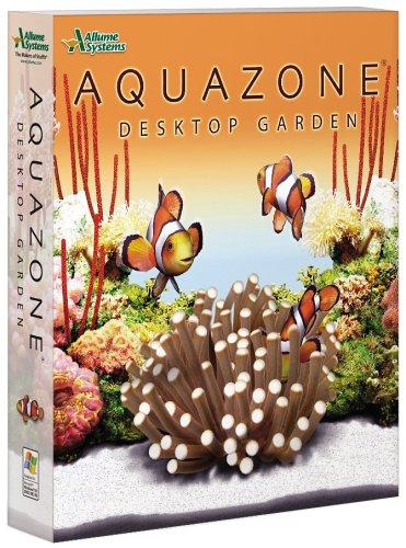 Aquazone Desktop Garden 1.0