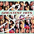 Greatest hits by Selena, 1971-1995.