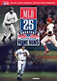 Mlb 25: Greatest Postseason Home Runs [Import]