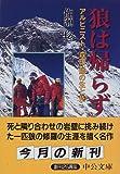 狼は帰らず—アルピニスト・森田勝の生と死 (中公文庫)