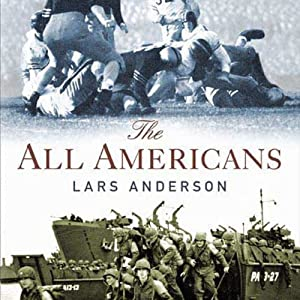 The All Americans Audiobook