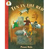 Ten in the Bed (Big Books)von &#34;Penny Dale&#34;