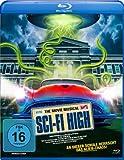 Sci-Fi High: The Movie Musical [Region B]