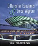 img - for Differential Equations and Linear Algebra book / textbook / text book