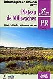 echange, troc Guide Chamina - Plateau de Millevaches