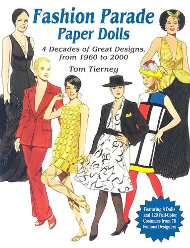 1960s Fashion Books for Sale