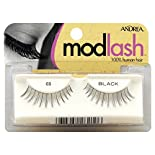 Andrea Modlash Lashes, Black 62, 1 pair