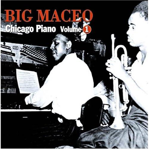 Big Maceo Merriweather 51WB5BWGWQL._SS500_