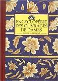 echange, troc Collectif, T. de Dillmont - Encyclopédie des ouvrages de dames