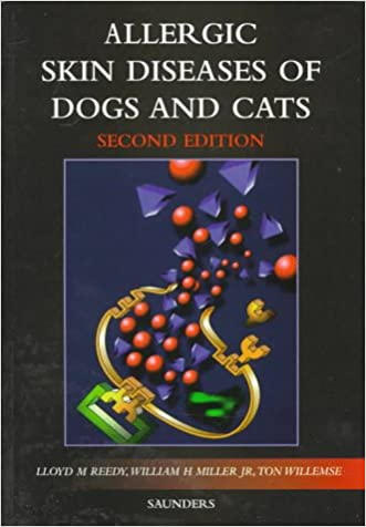 Allergic Skin Diseases of Dogs and Cats, 2nd Edition
