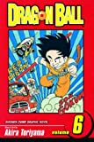 Dragon Ball, Volume 6