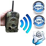 Fototrappola LTL ACORN 5210 MMS SMS PIR 940nm Hunting Scouting Telecamera a Batteria Trial Camera