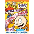 Rugrats: Decade in Diapers [DVD] [2001] [Region 1] [US Import] [NTSC]