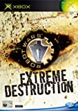 Robot Wars - Extreme Destruction