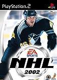 echange, troc NHL 2002 - Import Allemagne