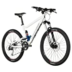 2011 Diamondback Sortie 1 Full Suspension Mountain Bike (26-Inch Wheels)