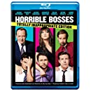 Horrible Bosses (Totally Inappropriate Edition) [Blu-ray]